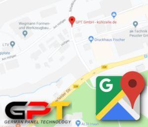 gpt maps